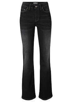"Dżinsy ""authentic-stretch"" BOOTCUT-John Baner JEANSWEAR"