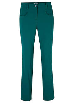 Pantaloni drepţi cu stretch bpc bonprix collection 9