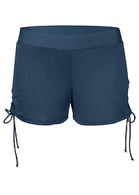 Short plajă cu slip bleumarin bpc bonprix collection 0