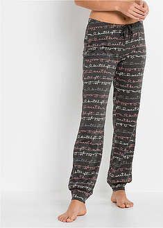 Pantaloni de pijama-bpc bonprix collection