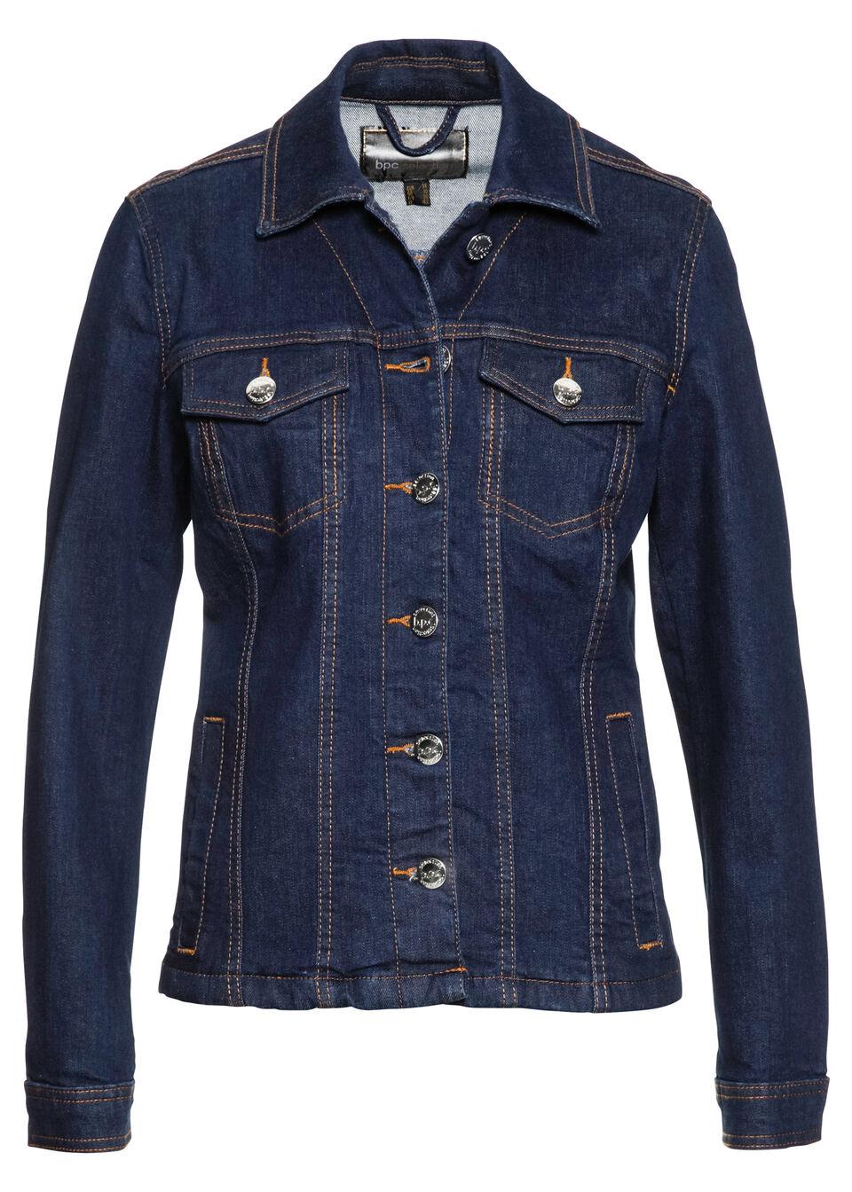 Куртка джинсовая от bonprix