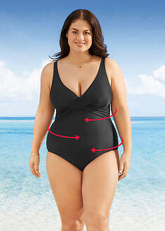 Costum baie shape, nivel 3 bpc bonprix collection 2