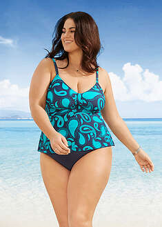 Costum baie tankini (2 piese) bpc bonprix collection 37