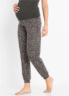 Pantaloni pijama gravide bpc bonprix collection - Nice Size 30
