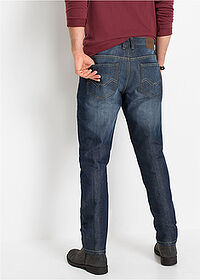 Blugi loose fit marin denim John Baner JEANSWEAR 2