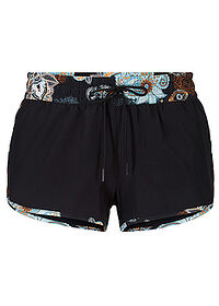 Short de plajă negru bpc bonprix collection 0