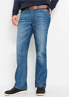 Regular fit farmernadrág  Bootcut John Baner JEANSWEAR 33