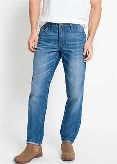 Džínsy Regular Fit Straight John Baner JEANSWEAR 0