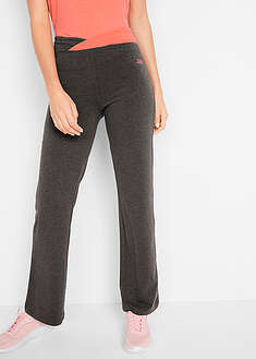Pantaloni sport (2piese), nivel 1 bpc bonprix collection 26
