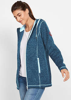 Jachetă din fleece bpc bonprix collection 28