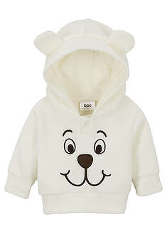 Bluză bebe din fleece bpc bonprix collection 6