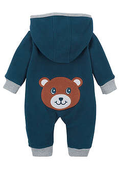 Overall bebe din fleece-bpc bonprix collection