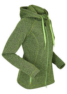 Jachetă fleece tricotat bpc bonprix collection 7
