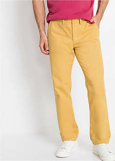 Spodnie chino Regular Fit Straight-bpc bonprix collection