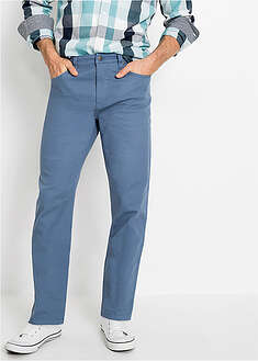 Pantaloni Classic Fit cu stretch, drepţi bpc bonprix collection 8