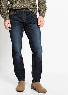 Джинсы стрейч Slim Fit John Baner JEANSWEAR 25