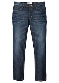 Blugi loose fit marin denim John Baner JEANSWEAR 0