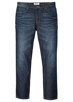 Džínsy Loose Fit Tapered-John Baner JEANSWEAR