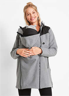 Geacă softshell gravide/bebe bpc bonprix collection 56