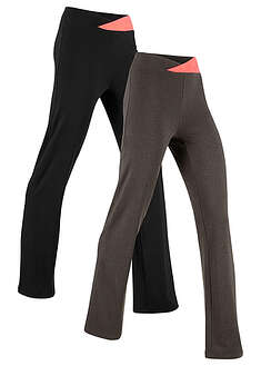 Pantaloni sport (2piese), nivel 1 bpc bonprix collection 29
