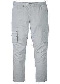 Pantaloni Cargo cu teflon, Regular Fit gri bpc selection 0