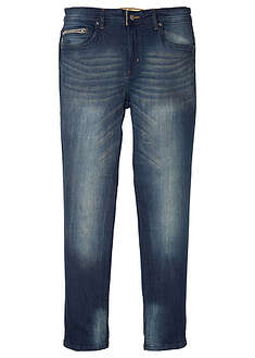 Dżinsy ze stretchem Slim Fit Straight-John Baner JEANSWEAR