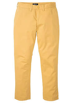Pantaloni chino Regular Fit bpc bonprix collection 32