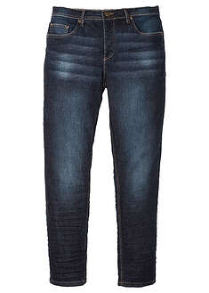 Dżinsy ze stretchem Slim Fit Tapered-John Baner JEANSWEAR