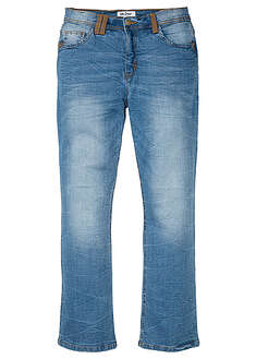 Dżinsy ze stretchem Slim Fit Stretch BOOTCUT-John Baner JEANSWEAR