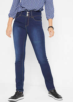 "Dżinsy ""super-stretch"" SLIM John Baner JEANSWEAR 49"