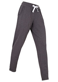 Pantaloni sport nivel 1 antracit melanj bpc bonprix collection 0