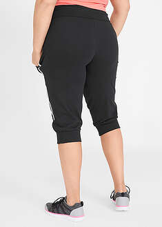Pantaloni 3/4 sport , nivel 1-bpc bonprix collection