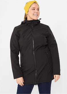 Parka softshell-bpc bonprix collection