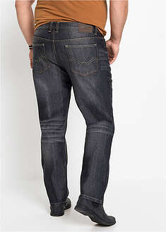 Dżinsy Regular Fit Straight John Baner JEANSWEAR 0