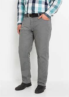 Pantaloni drepţi Regular Fit bpc bonprix collection 21