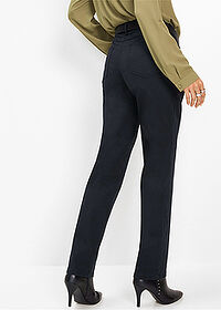 Pantaloni stretch negru bpc selection 2