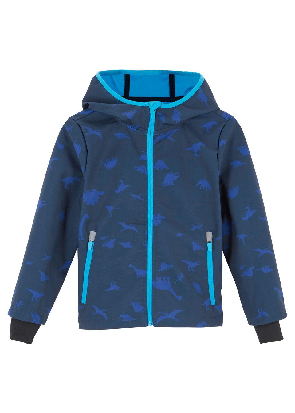 Куртка софтшелл для мальчика от bonprix