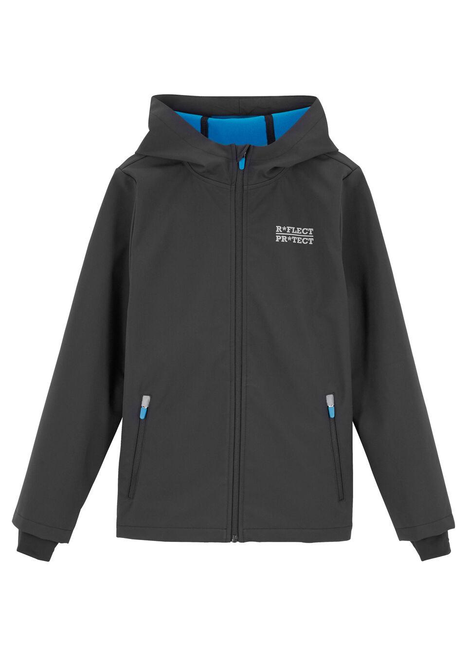 Куртка софтшелл от bonprix