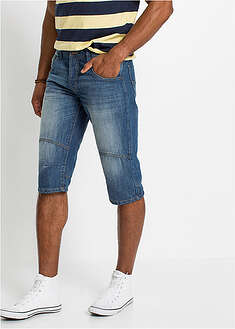 Farmer bermuda Loose Fit-John Baner JEANSWEAR