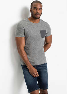 T-shirt Slim Fit-John Baner JEANSWEAR