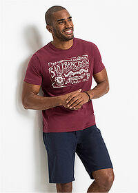 Tricou bordo bpc bonprix collection 1