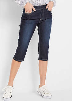Jeggings capri confort stretch John Baner JEANSWEAR 34