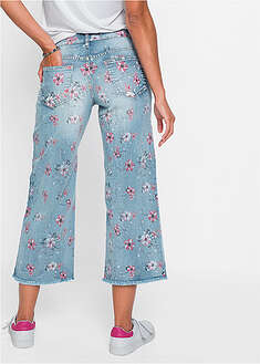 Culotte farmer RAINBOW 8