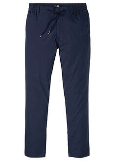 Pantaloni chino cu bentiţă Regular Fit, Straight bpc bonprix collection 13