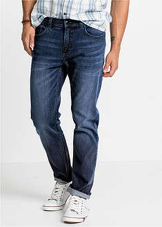 Dżinsy ze stretchem Regular Fit Straight John Baner JEANSWEAR 26