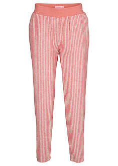 Pantaloni cu in, design Maite Kelly bpc bonprix collection 40