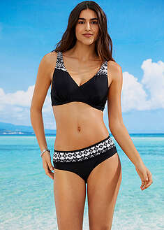 Sutien bikini cu balene bpc bonprix collection 6