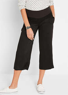 Pantaloni Culotte din vîscoză bpc bonprix collection 6