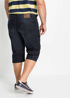 Regular Fit sztreccs farmer bermuda John Baner JEANSWEAR 56