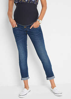 Jeans gravide, lungime 7/8 bpc bonprix collection 33